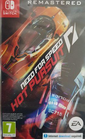 Need for Speed: Hot Pursuit Remastered Nintendo Switch Nowa Kraków