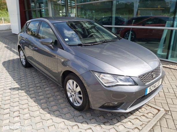 SEAT Leon 1.6 TDi Reference Ecomotive