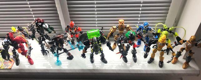 Lego Hero Factory   Chima + деталі + інструкціі .ОБМІН.ТОРГ