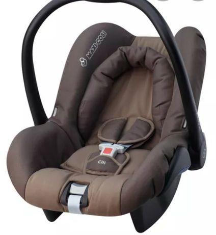 Fotelik samochodowy maxi Cosi Citi dla niemowląt