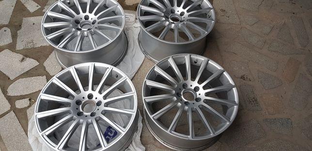 Jantes alumínio Mercedes c63