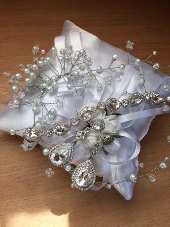 Свадебные украшения 3 по цене 1