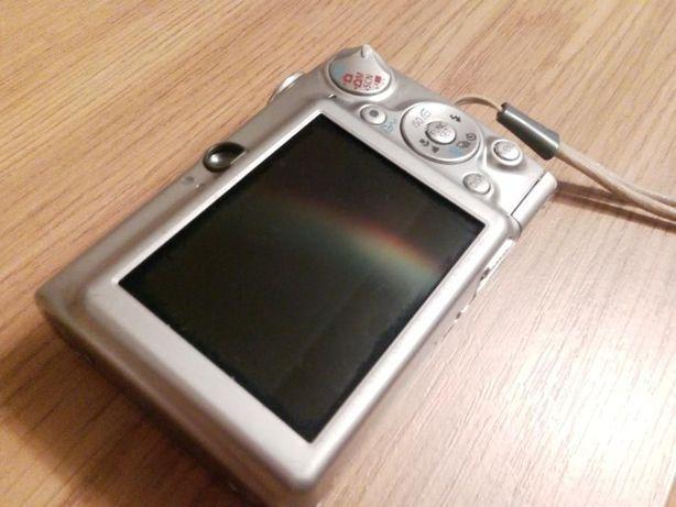 Фотоаппарат Canon Digital IXUS 750