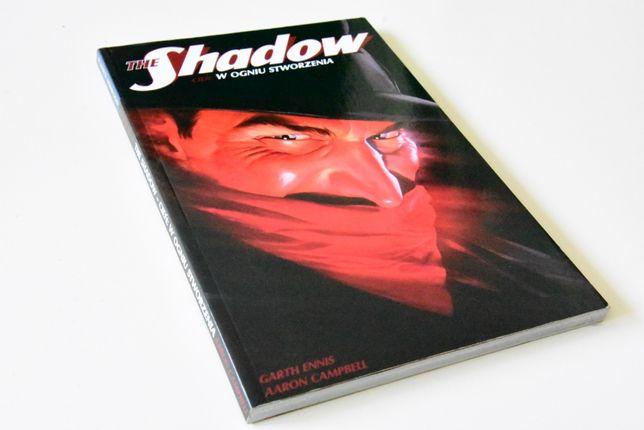 The Shadow (Cień) - 1 - W ogniu stworzenia