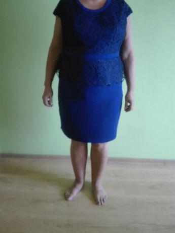 Sukienka r. 50