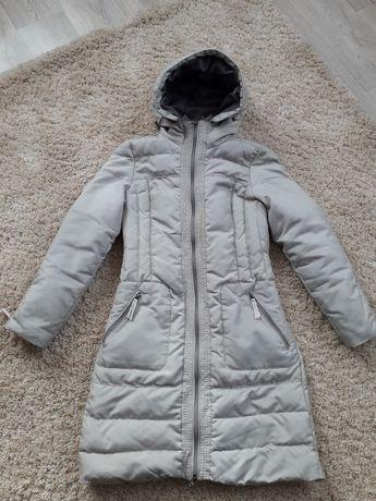 Куртка зимняя зара 44р