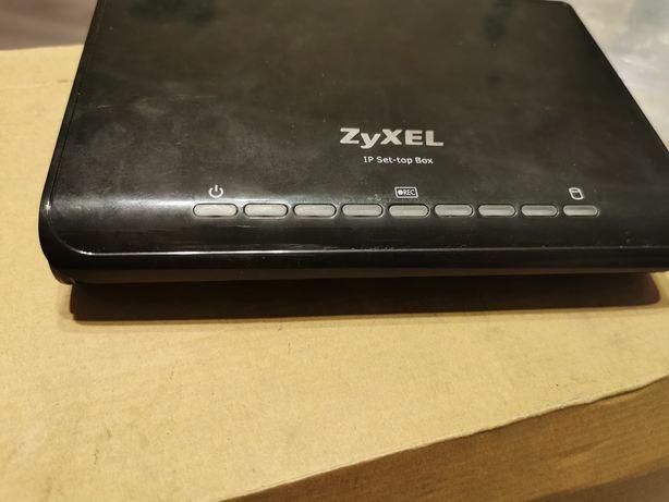 Dekoder do telewizji kablowej Zyxel stb 2101