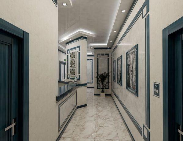 ЖК Аврора Одесса, продам 1к квартиру 7 эт. 42,00 м. от застройщика.