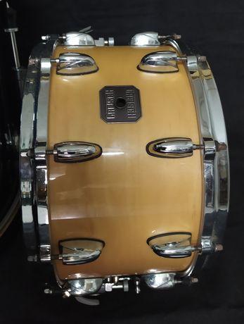 Tarola Gretsch Maple Custom 14 x 6,5