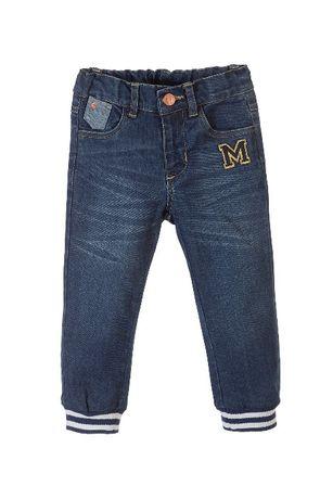21-> NOWE spodnie jeansy 5.10.15 MINNIE r.110