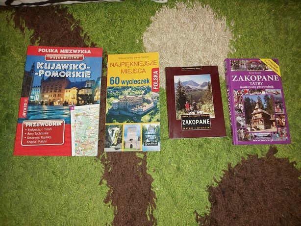 Książki.. turystyka.. wycieczki..  polecam..