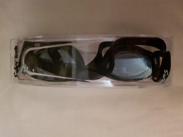 Очки для плаванья safari sub