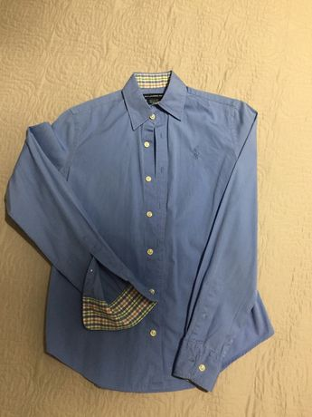 Koszula Ralph Lauren ok. 158 cm