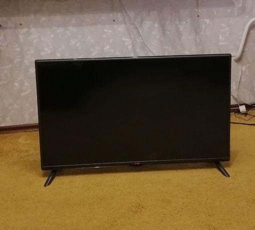 Продам телевизор LG42Ib620V на запчасти
