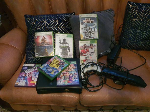 Xbox 360  usados ,+ jogos