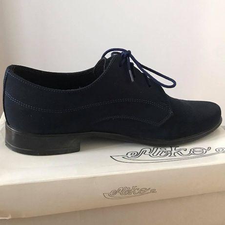 buty chłopięce wizytowe