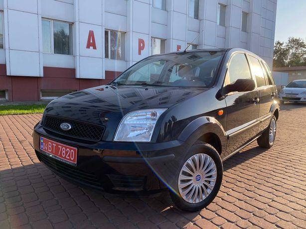 Миниджип Форд Фьжен Без пробега по Украине