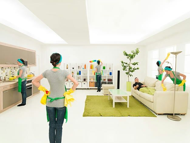 Posprzatam Mieszkanie dom hotel biuro. Zielona Góra - image 1