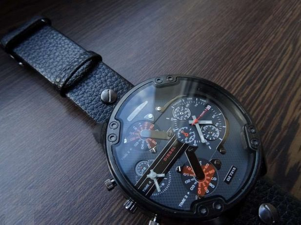 Zegarek DIESEL DZ 7315 na pasku