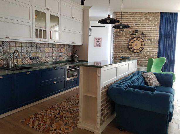 Продам 4х комнатную квартиру премиум класса