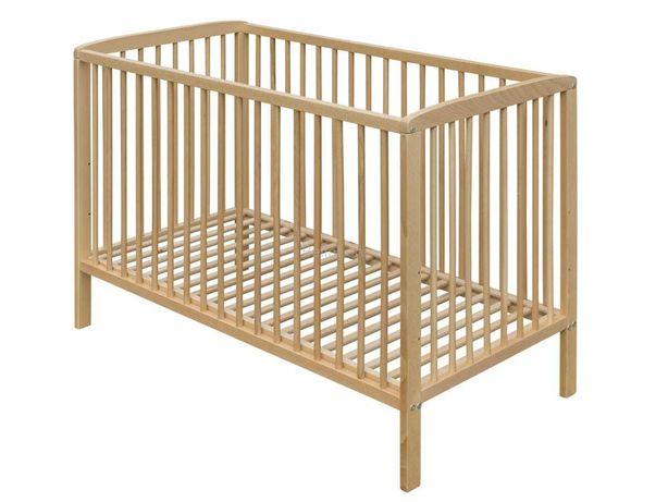 Łóżeczko dla dziecka - niemowlaka