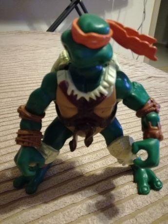 Żółw Ninja Michelangelo