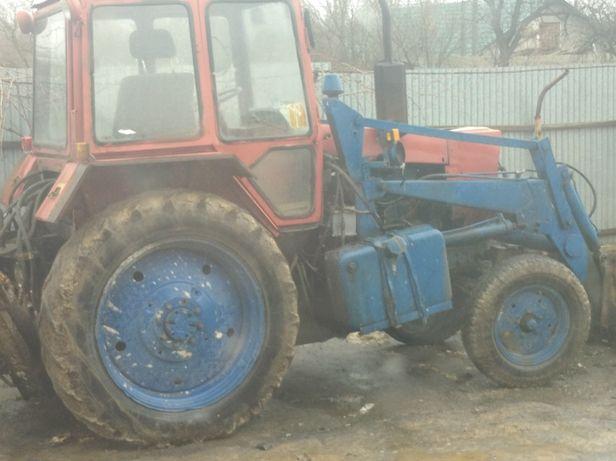 Продам трактор..