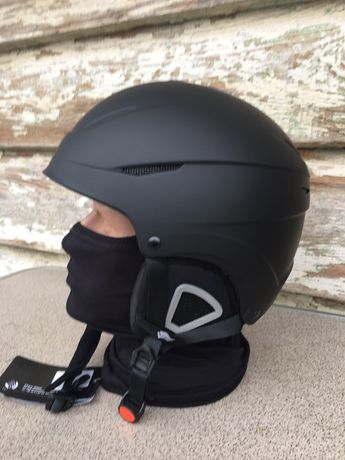 Шолом шлем горнолыжный made in Germany