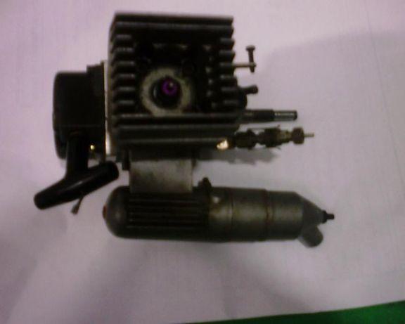 motor thunther tiger gp15 para carro