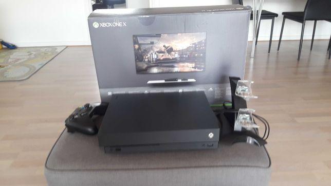 Xbox One X kody game pass