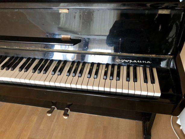 Піаніно Україна б/у