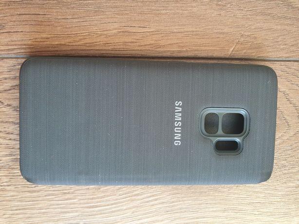Samsung galaxy s9 led cover etui