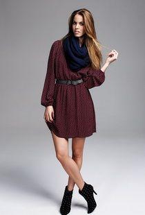 Платье Моtivi