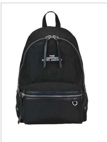 Новый рюкзак Marc Jacobs large