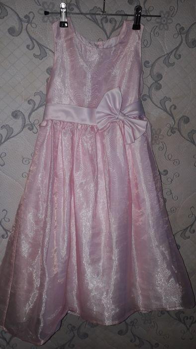 Нежное платье. Очки в подарок Одеса - зображення 1