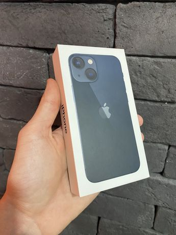 Apple iPhone 13 Mini 128 Gb Midnight Trade-in ГАРАНТИЯ МАГАЗИН