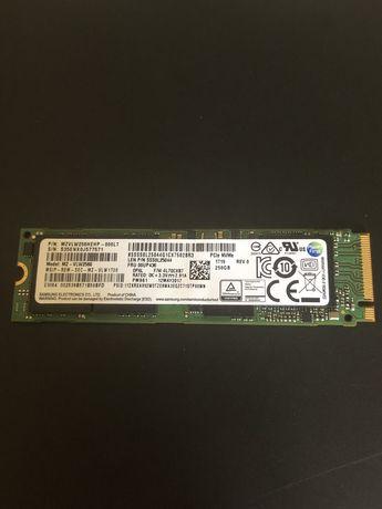 Ssd Samsung PM961 256 gb