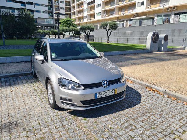 Volkswagen Golf 1.6  110CV - Nacional- Ano: 2017