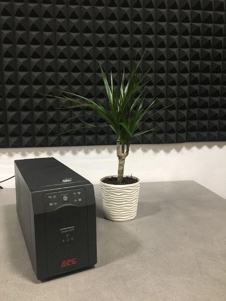 APC Smart-UPS SC 420VA (SC420I)