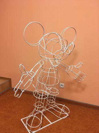 Топіар. Каркас «Міккі Маус» 3D