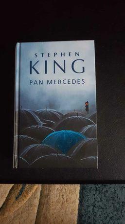 Pan Mercedes S. King