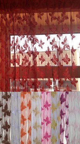 Нитяные шторы 150х290см
