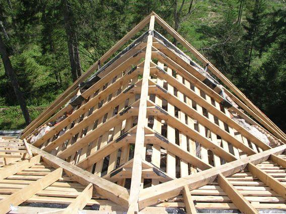 Крыши любой сложности Беседки из дерева