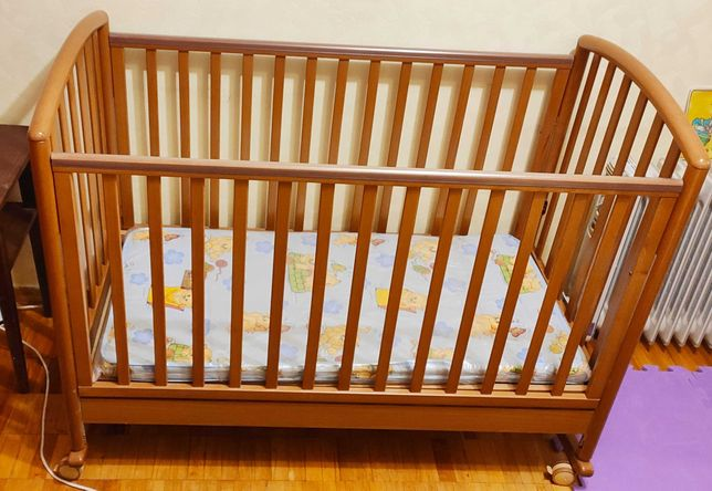 Детская кроватка Pali ( Италия )