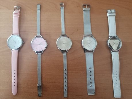 Zegarki damskie.