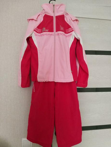 Спортивный костюм BOULEVARD для девочки р.XL(8-12лет) Венгрия