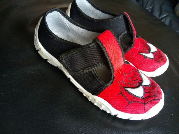 Papcie Spiderman 31