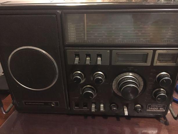 Radio Grundig Satellite 1400 Professional