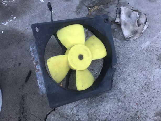 Вентилятор на охлождения