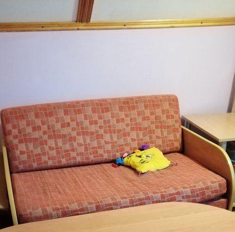 Łóżko do oddania